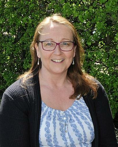 Mrs Teresa Macrae - Nursery & Reception TA/1:1 TA