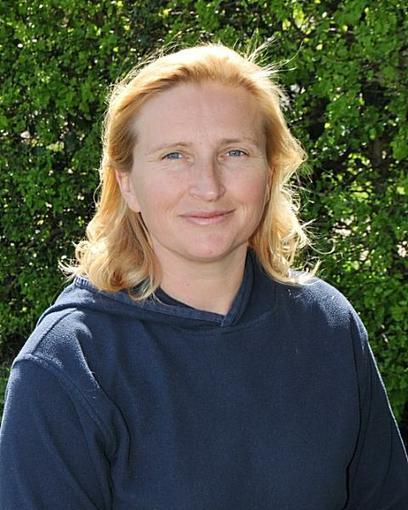 Mrs Louise Soper - Reception Teacher