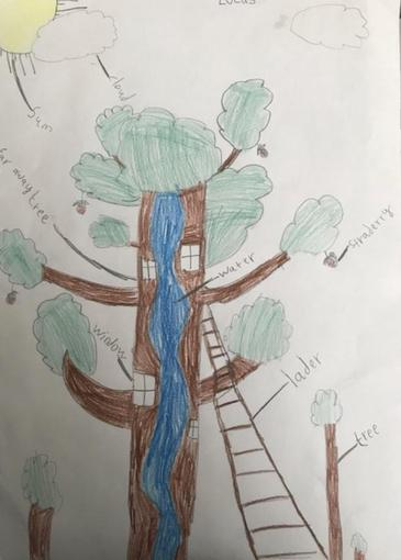 Lucas' Faraway Tree