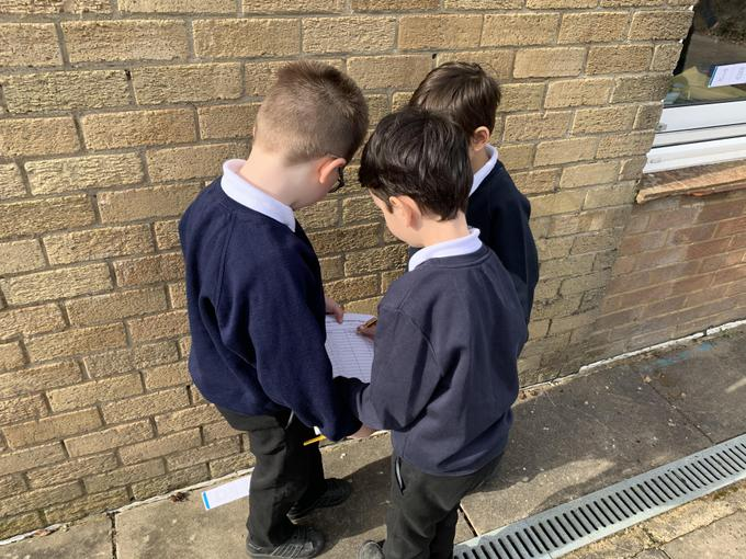 Maths teambuilding challenge