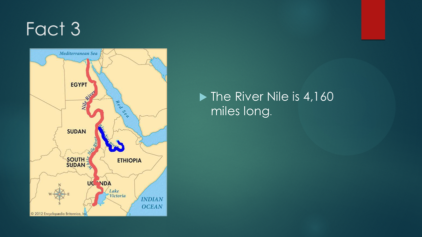 Ellie S The River Nile Fact File (4)