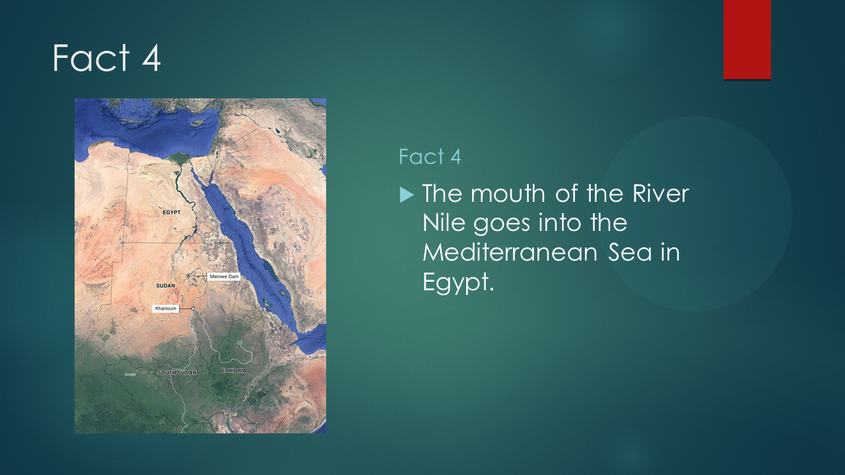 Ellie S The River Nile Fact File (5)