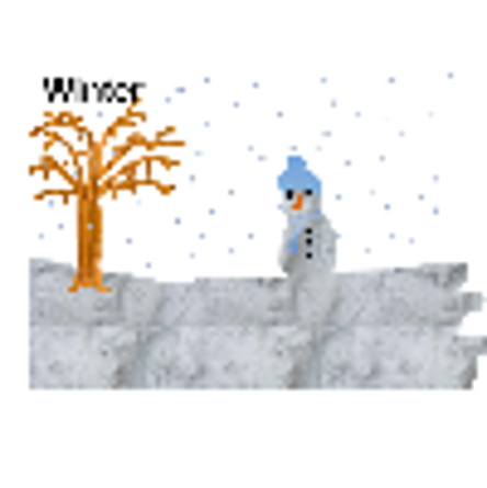 Logan Winter Scene