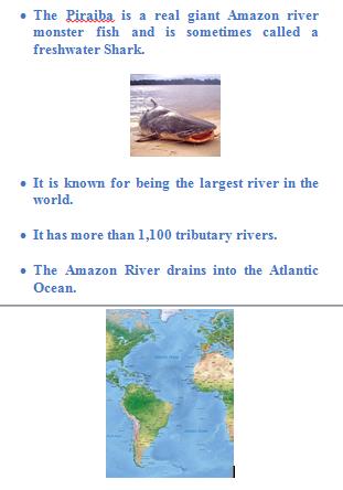 Logan Amazon River Facts (2)