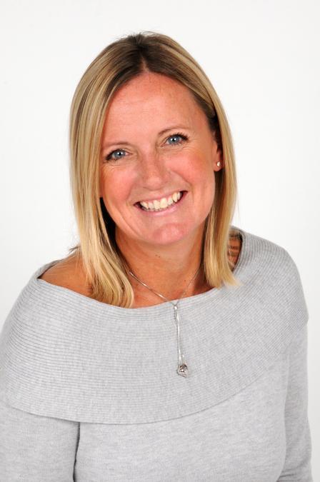 Mrs Sweet, Headteacher