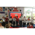Drama to help understand the War of the Roses