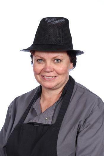 Mrs Kirby - Herts Catering Assistant Cook