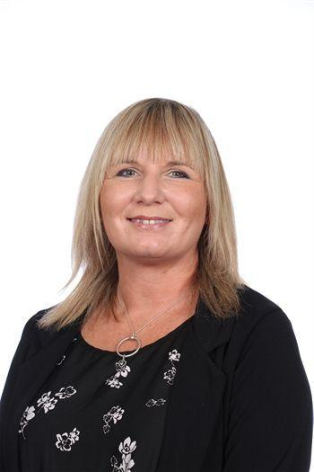Mrs Fensome - Learning Support Assistant