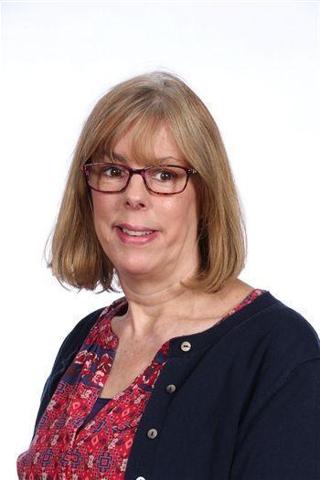 Mrs Norton - Secretary/Bursar