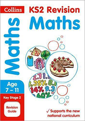 Maths Revision book