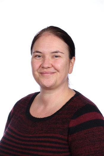 Miss Alford - Reception Class Teacher