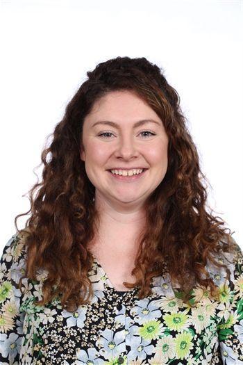 Miss Cahill - Year 5 Class Teacher