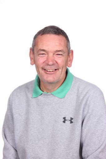 Mr Phillips - Caretaker