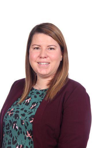 Miss Elias - EYFS Teacher (Maternity)