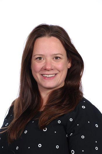 Mrs Chapman-Cotter - Headteacher