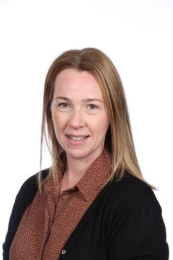 Mrs Stephens -  Nursery lead/Learning Support Assistant