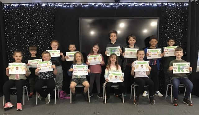Our Winners - 22.10.21
