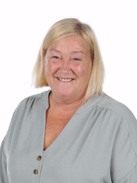 Mrs Sheavyn - Teaching Assistant