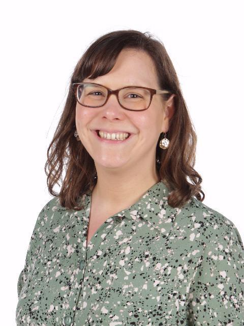 Mrs Ajulo - Teacher