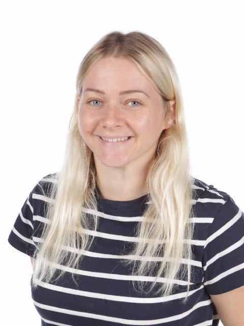 Miss Cawley - Teaching Assistant