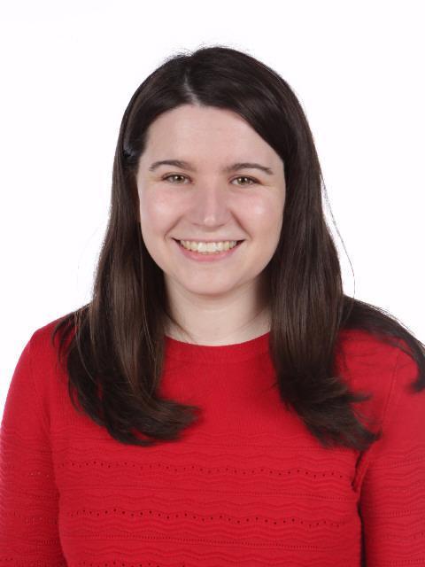 Miss Crossland - Teaching Assistant