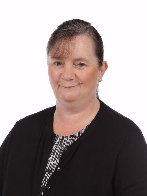 Mrs Goodwin - Teaching Assistant