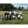 Year 3 Visit to Coughton Court - 12th July 2017
