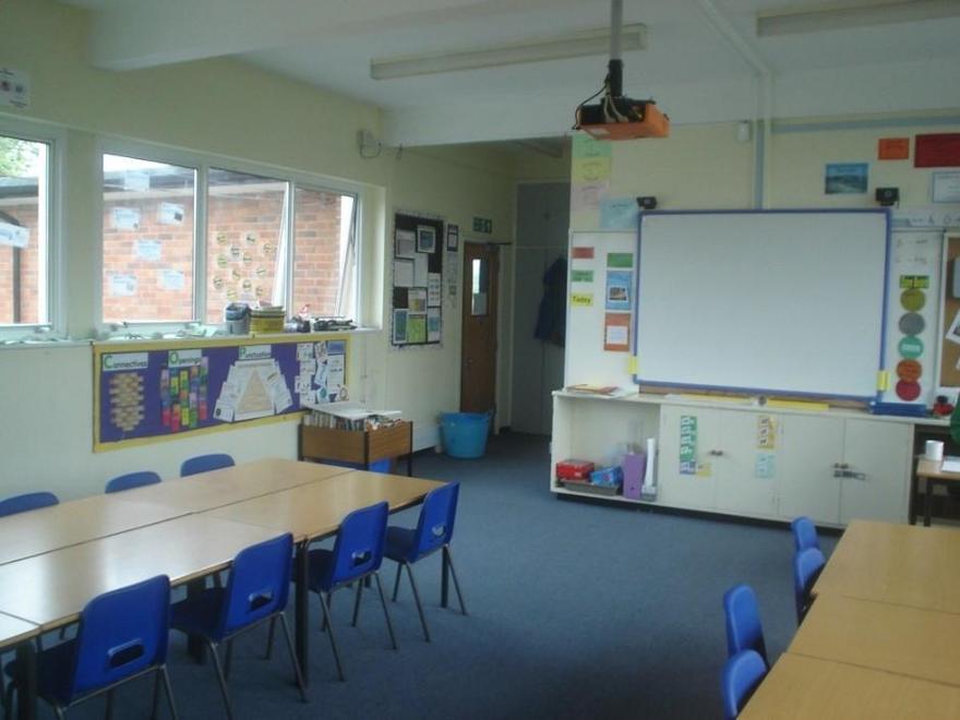 Water Classroom