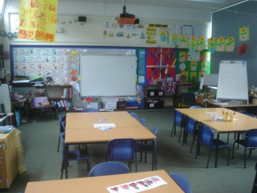 Turtles Classroom