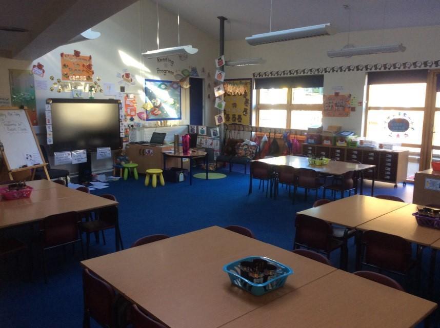Bears Classroom