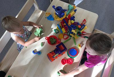 Charleton nursery