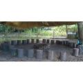 The Mud Kitchen Base Camp