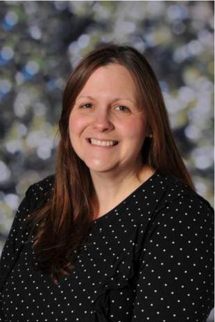 Mrs J. Fitzgerald (Year 4 Oak Class Teaching Assistant - Mornings)