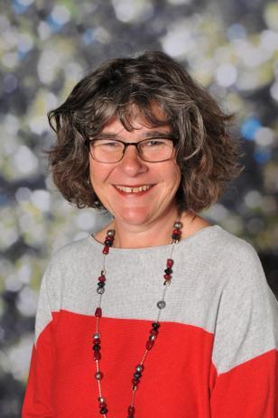 Mrs V Elderton - SENCO