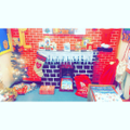 Christmas Grotto Role Play Area