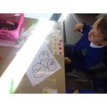 Here is a Year One making 9