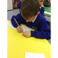 Writing in Year One