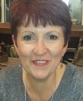 Valerie Brady-Jackson - Reception/Admin Assistant