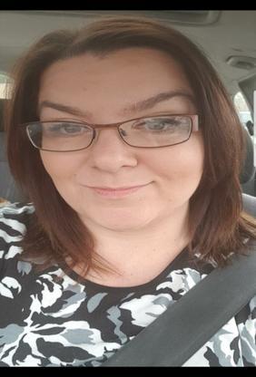 Paula Shearson - Midday Supervisor