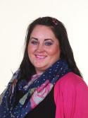 Andrea Avent - Class Teacher