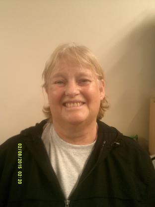 Anne Marshall - Midday Supervisor