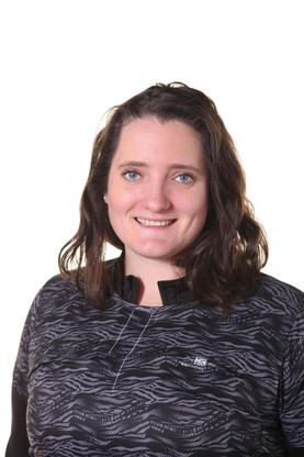 Miss Devon Meakins - Class Teacher