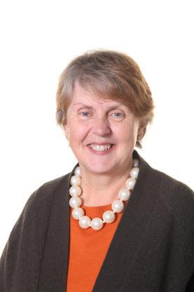Bernadette Dempsey - Headteacher