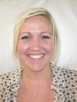 Hayley Farrell - Class Teacher