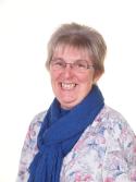 Susan Bannister - Teaching Assistant