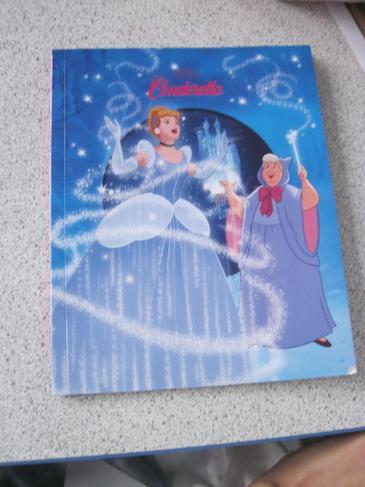 Cinderella - a classic fairy tale