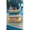 15 books ...