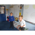 Acting out feelings in French