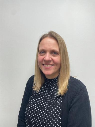 Mrs Brown Phase Leader EYFS (Nursery & Reception)