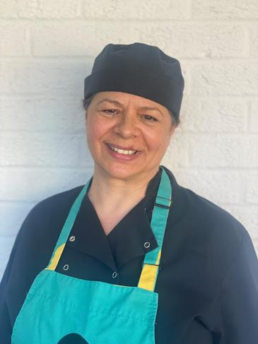 Ms Timineri Catering Assistant